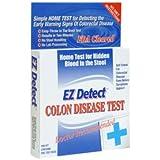 Top 10 Best Colorectal Disease Tests of 2020