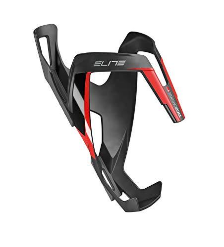 Elite99 PORTABORRACCIA Bici Elite VICO Carbon (Red)