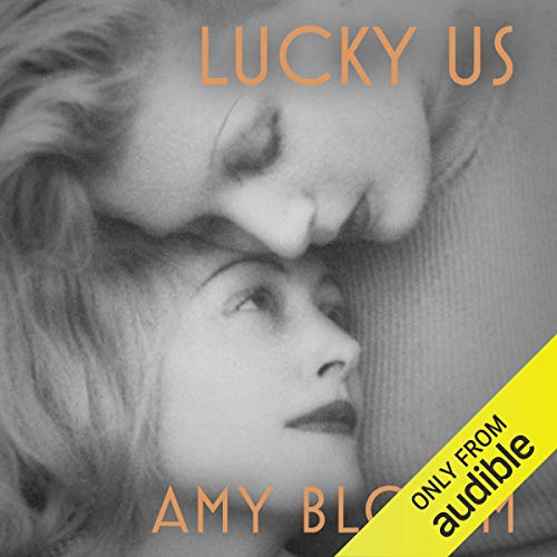 Lucky Us cover art