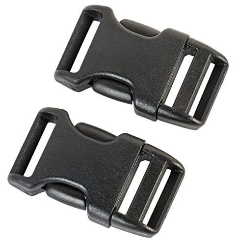 Duraflex Steckverschluss 20 mm