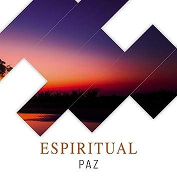 # 1 Album: Espiritual Paz
