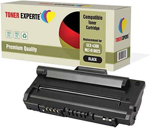 TONER EXPERTE® Premium Toner kompatibel zu MLT-D1092S D1092S für Samsung SCX-4300