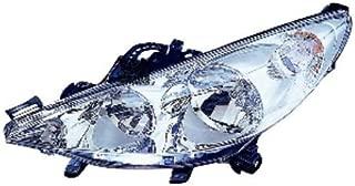 Van Wezel 3095961 Faros Delanteros para Autom/óviles
