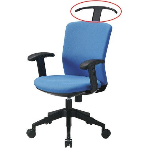 アイリスチトセ 回転椅子 HG1000専用ストレートハンガー (1個=1箱) HG1000-H-S オフィスチェア