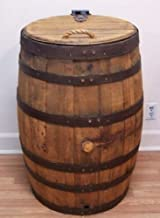 Best wine barrel trash can Reviews