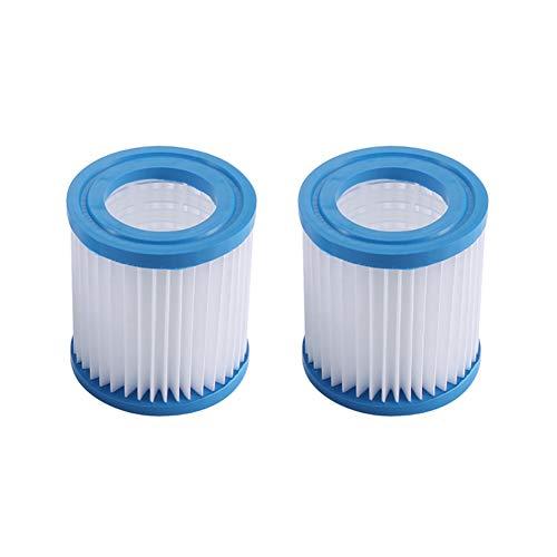Coomir 1/2/4 stuks filterpatronen voor 300 gr zwembad, filterpomp, reparatiepomp, voor zwembaden en reparatie