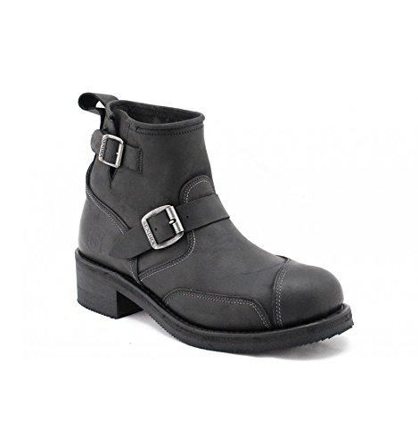 Botín Moto Sendra Boots
