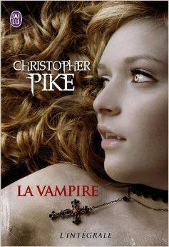La vampire : L