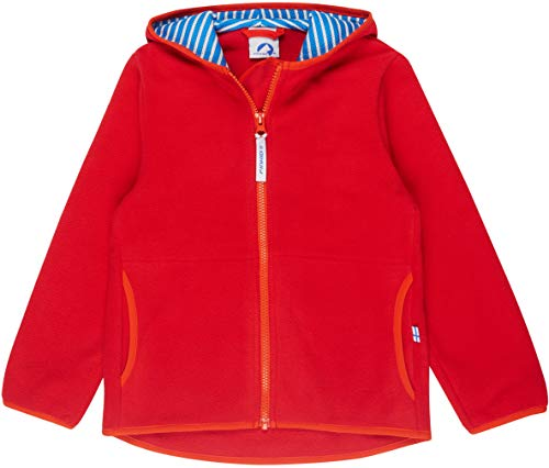 Finkid Paukku Kinder Fleece Jacke & Zip In Innenjacke