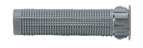 FISCHER 041904 - Casquillo metalico FIS H 20x85 K (Envase de 20 ud.)
