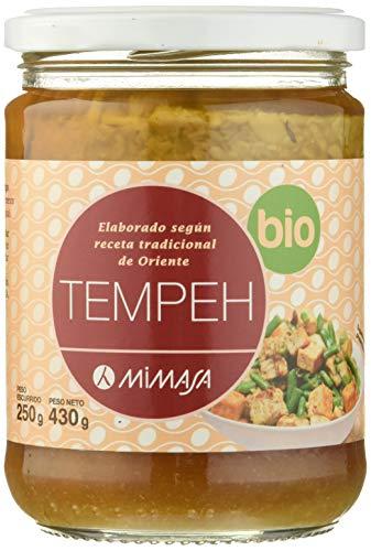 Mimasa Tempeh Eco - 250 gr