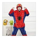YUANYUAN520 Schlafanzug-Set mit niedlichem Tiermotiv, Stickerei, Winter-Nachthemd, Nachtwäsche (Farbe: Giraffe, Größe: XL)