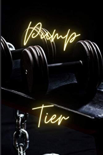 Pump: Tier, Sätze, Übungen, Trainingseinheiten, Gewichte und Geräte (Elite Notizen)