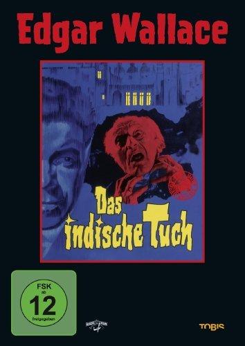 EDGARV WALLACE..DAS INDISCHE TUCH by EDGAR WALLACE