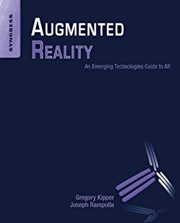 Best augmented reality emerging technology Reviews