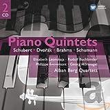 Klavierquintette - Alban Berg Quartett