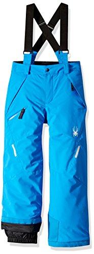 Spyder Kinder Boy's Propulsion Hose, 434 French Blue, 16 (016)