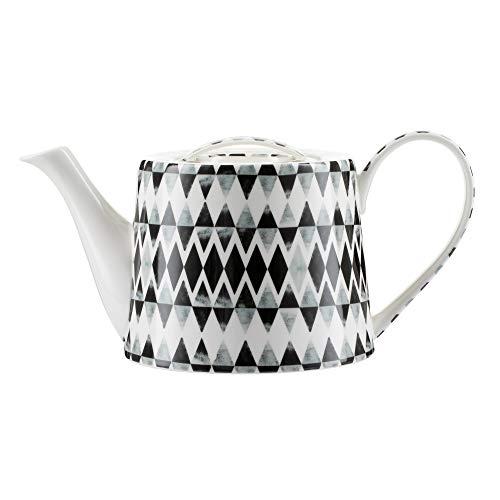 Jameson & Tailor Modern Teekanne Kaffeekanne