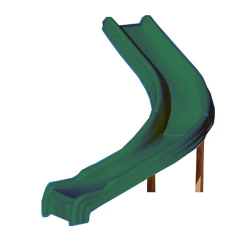 Big Sale Best Cheap Deals Side Winder Slide - Green