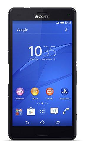 Sony Xperia Z3 Compact Black - EU -