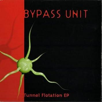 Tunnel Flotation - EP