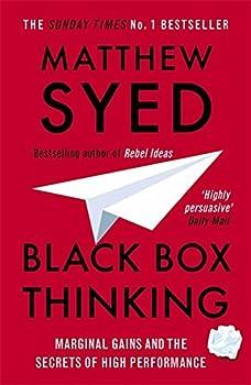 Best black box thinking Reviews