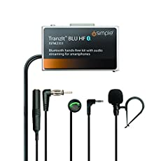 Image of iSimple Hands Free. Brand catalog list of iSimple. It's score is 4.1 over 5.