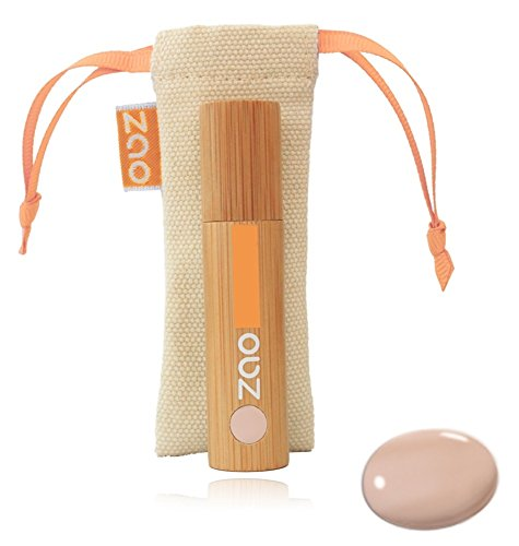 ZAO Light Touch 721 rosa-beige, Highlighter Illuminator Concealer Luminizer (bio, vegan) 101721