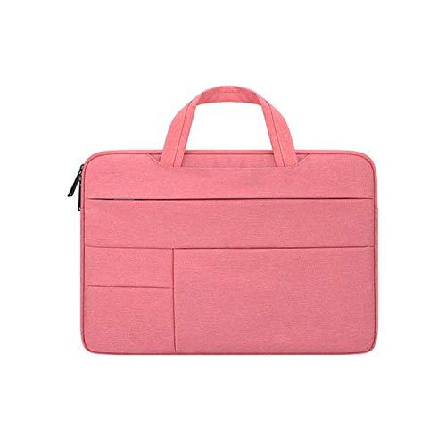 Laptop Bag 13.3 14 15.6 Inch Waterproof Notebook Case Sleeve for MacBook Air Pro Computer Shoulder Handbag Women Men Briefcase