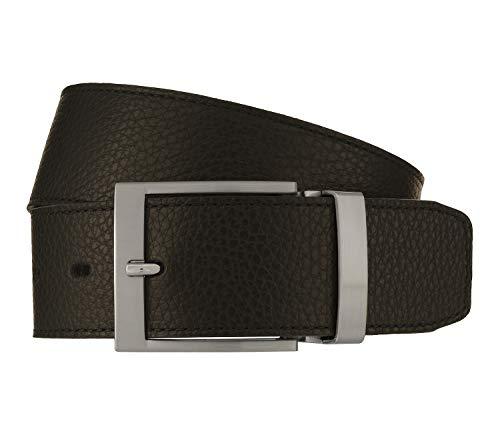 LLOYD Men\'s Belts Gürtel Herrengürtel Tresorgürtel Geldgürtel Sicherheitsgürtel Braun 5370, Farbe:Braun, Länge:90