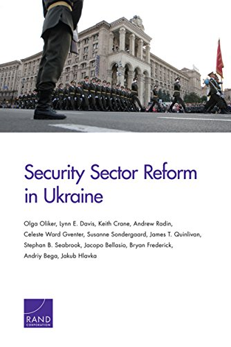 Security Sector Reform in Ukraine (Research report ;)