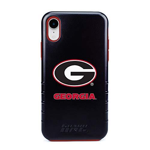 georgia bulldogs iphone case - 9