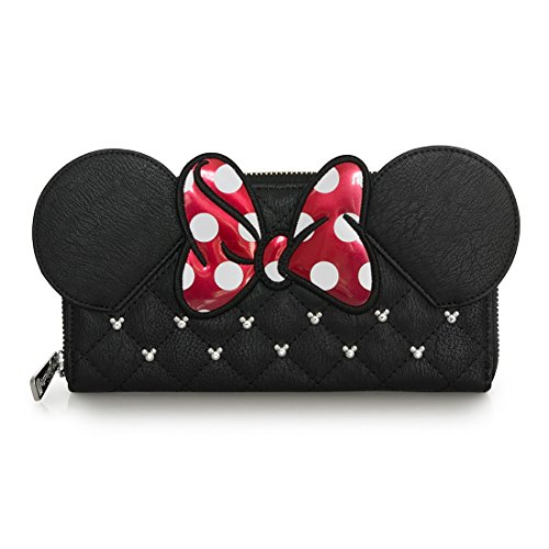 Loungefly Disney - Cartera de Minnie Mouse