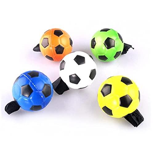 TOSSPER Dedo 1pc Partido De Bola Ball Banda De Goma Hinchable Bola De Rebote Alta Pared De Bolas para Niños Regalo Suministros Juguete Divertido