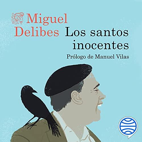 Los santos inocentes cover art