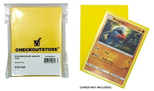 1000 magic card sleeves - 8