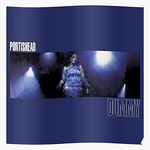 Sconosciuto Cover Artist Fan Portishead Band Album Musician Fanart Art Music Home Decor Wall Art Print Poster !