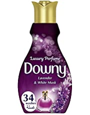 Downy Perfume Collection Concentrate Fabric Softener Feel Relaxed 1.38 L, Pack of 1