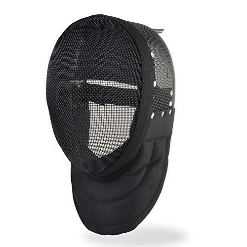 フェンシングマスク、フェンシング保護ヘルメット、CE認定350Nフェンシングトレーニング機器
