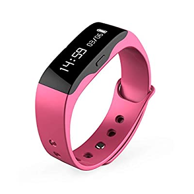 3Plus Lite Activity Tracker (Pink)