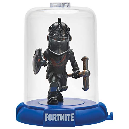 Fortnite Domez Raven  Figure Enclosed Display Case Collection 3/'/' Series 1