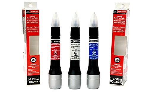 Ford PMPC-19500-7205A Genuine Touch-Up Paint