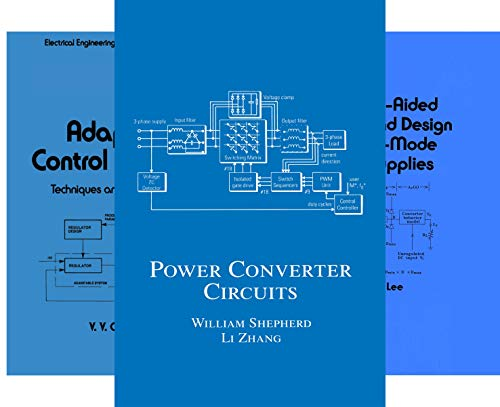 Electrical and Computer Engineering (27 Book Series)