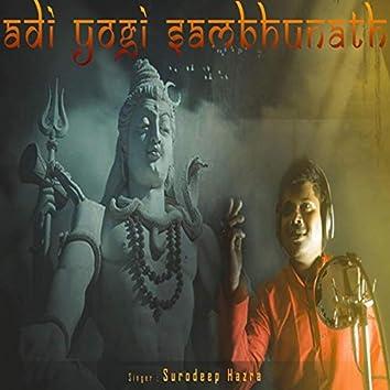 Adi Yogi Sambhunath