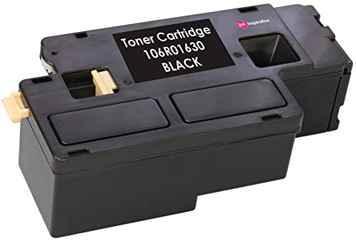 Toner Compatibile per Xerox Phaser 6000, 6010, 6010V, 6010V N, 6010N, WorkCentre 6015, 6015V, 6015V B, 6015V N, 6015V NI, 6015MFP | Nero: 2.000 Pagine