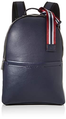 41nWGiH3yDL - Calvin Klein Flex 2g Round Backpack - Shoppers y bolsos de hombro Hombre