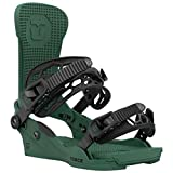 Union Attacchi Snowboard Force Team HB Forest Green 2021