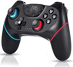 Switch Controller,Remote Pro Controller Gamepad,Joystick for Nintendo Switch Console