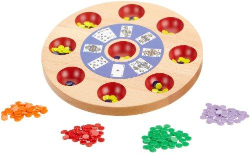 Philos 3137 - Pochen, Kartenspiel