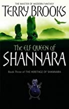 The Elf Queen of Shannara - Book Three of the Heritage of Shannara